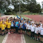 School Athletics Day
