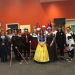 School Concert – Shrek's Swamp