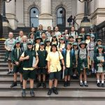 Years 5 and 6 Excursion – Parliament House and St Patrick's Cathedral
