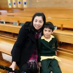 Mother's Day Liturgy 2019