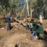 Year 5 & 6 Currawong Park Excursion